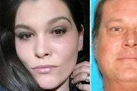 Máma tří dětí záhadně zmizela: Táta maminku umlátil, popsal ve škole syn (8)