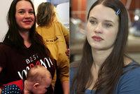 Kristýna Leichtová v šoku z dcery (7 měs.): Zázračné dítě! Neuvěříte, co umí
