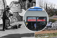 """Kam na výstavu v době pandemie? Na Vltavské """"otevřeli"""" novou galerii"""