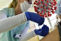 Koronavirus ONLINE: Očkovaný důchodce na Liberecku zemřel na covid. A problém s certifikáty