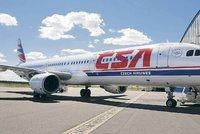 ČSA vstanou z popela? Soud aerolinkám povolil reorganizaci pod taktovkou Smartwings