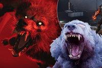 Vlkodlakem na vlastní srst! Recenze Werewolf: The Apocalypse – Earthblood
