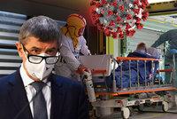 Koronavirus ONLINE: Konec nouzového stavu v Česku. A Německo přivírá hranice vůli mutacím