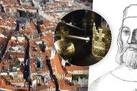 Den, kdy nad Čechy zavládli Lucemburkové: Před 710 lety si král Jan nechal vsadit korunu na hlavu