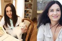 Míša Kuklová otevřeně o prodělané rakovině prsu: Děsivý detail, který zatím nezazněl!