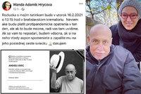 Poslední chvíle Andreje Hryce (†71): Dcera popsala detaily! Nejdřív odešlo vědomí a pak?