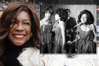 Diana Rossová oplakává kolegyni: Zemřela hvězda The Supremes Mary Wilsonová (†76)