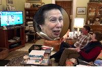 Jak bydlí jediná dcera královny Alžběty (94)? Útulné vetešnictví se spoustou vzpomínek!