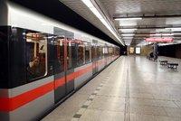 Metru D hrozí zpoždění až o měsíce. Ministerstvo zrušilo odmítnutí podjatosti magistrátu