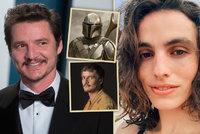 Hvězda Hry o trůny i Hvězdných válek ukázala krásnou sestru (28): Loni byla ještě mužem!