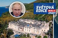 Záhada tajemného paláce: Hackuje Rusko signál GPS, aby ochránilo Putina?