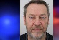 Karel (54) z Rumburku zmizel a neozval se: Hledá ho rodina i policie