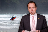 Zůstaňte doma, apeluje vláda. Ministr zdravotnictví už si plánuje dovolenou u moře