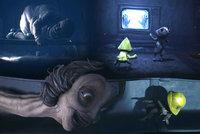 Mučení a vraždění dětí v děsivém světě hororů. Recenze Little Nightmares II