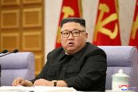 """Kim přiznal selhání. KLDR podle něj čelí """"nejhorším"""" problémům v historii"""
