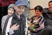 »Valentýnka«, která vás dojme! Jiří a Zuzka našli lásku na ulici
