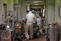 Koronavirus ONLINE: Havlíček chce otevřít obchody 22. února. A 5990 hospitalizovaných v ČR