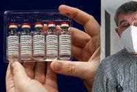 Česko obchází Brusel. O vakcínách AstraZeneca vyjednává na vlastní pěst