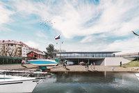 Čeká přístav v Podolí kýžená rekonstrukce? Místní vodácké spolky přišly s vlastním návrhem