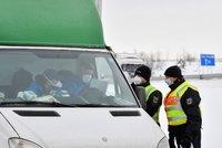 Německo ukončí kontroly na hranici s Českem. Blíží se návrat normálu, věří velvyslanec