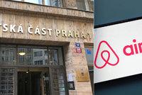 """Praha 1 zpřísní přístup ke krátkodobému ubytování u vlastních bytů. """"Přednost mají zájmy trvalých obyvatel"""""""