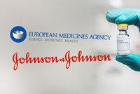 Johnson&Johnson žádá Evropu o schválení jednodávkové vakcíny. Dostane se do Česka na jaře?