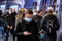 Ve Švédsku přibývá nejvíce nakažených v Evropě. Norsko povolí akce do 100 lidí