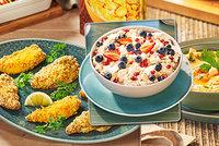 V období půstu odlehčete jídelníček: Recepty od snídaně po večeři!