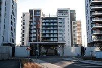Ceny stavebnin letí dál vzhůru. Rozdíl už se projevuje i v cenách bytů, varují developeři