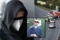 Opilá řidička (39) autem zabila policistu Pavla (†31): Nebyl připoutaný, řekl expert obhajoby u soudu