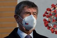 Koronavirus ONLINE: Babiš zuří kvůli olympionikům, Chorvatsko zpřísňuje a děsivá data o deltě