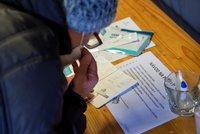 Firmy si řekly za testy o 270 milionů od pojišťoven. Pozitivních jich byla hrstka