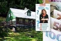 Ceny chat a chalup letí nahoru: Prodá se i ruina, přiznal expert! Kde je zájem největší?