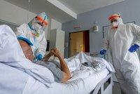 Lék bamlanivimab pomohl muži s leukémií a covidem: FN Brno nabízí léčbu i ostatním