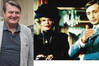 Tajemství slavného muzikanta a komedie Adéla ještě nevečeřela: Štaidl chtěl hrát Nicka Cartera!