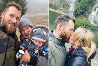 Víkendová romantika Venduly Pizingerové (49) s manželem (33): Zadělali na další dítě?!