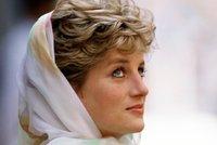 Lady Diana by slavila 60 let! Jak vypadaly její poslední narozeniny?