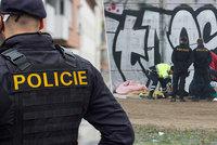 Bezdomovec dostal pokutu od policie: Prý porušil zákaz vycházení