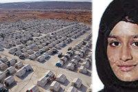 Zpověď nevěsty ISIS: Myšlenky na sebevraždu, chuť na bagetu a prosba o druhou šanci