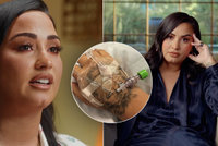 Se závislostmi bojující Demi Lovato: Když jsem byla sjetá, znásilnil mě dealer!