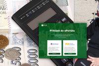 Online kalkulačku důchodů čeká výrazně zjednoduší. Opadne ruční zadávání údajů, slibuje ČSSZ