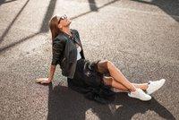 Módní a pohodlné - jaké boty byste si měli zvolit na denní nošení?
