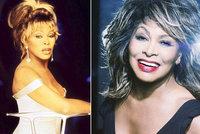 Rocková královna Tina Turnerová (81) končí kariéru: V bolestném dokumentu dá všem sbohem!