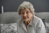 Zemřela Marie Šupíková (†88). Jako dítě přežila vypálení Lidic, pak prošla převýchovou