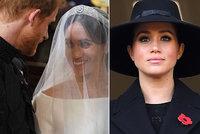 Oddací list Meghan a Harryho odhalil hořkou pravdu! Jak to bylo s tajnou svatbou?