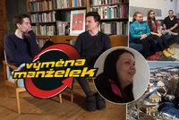 Hvězdná Výměna manželek: Stropnický vymění partnera za drsňačku Martinu! Na Dana čeká šest dětí