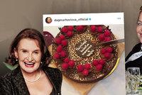 Dagmar Havlová slaví 68 let: Nevhodný dárek od rodiny! Holubová prozradila její přezdívku