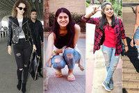Roztrhané džíny a odhalená kolena žen zděsily politika. Schytal to i od hvězdy Bollywoodu