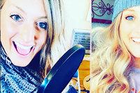 Krásná zpěvačka (†33) zemřela při autonehodě: Zůstaly po ní dvě děti
