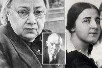 """Jaké byly manželky krutých diktátorů? Záhadná smrt Stalinovy ženy, zmlácení modelky i poprava rumunské """"Matky národa"""""""